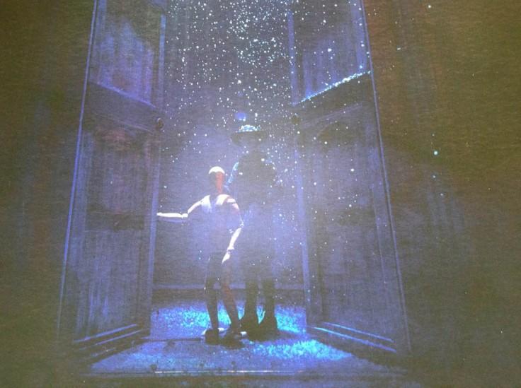 Kate Bush - Before The Dawn - Hammersmith Apollo - Programme