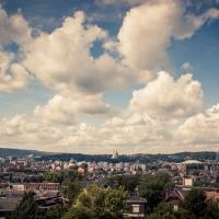Liège commémore la guerre 14-18
