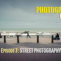 Comment photographier la ville ? Episode 3 : Street photography
