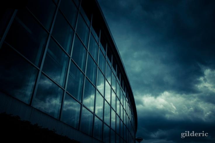 Palais des Congrès, Liège - Photo : Gilderic