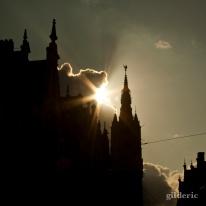 Le Beffroi de Gand - Photo : Gilderic