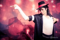 Michael Jackson chez Madame Tussaud