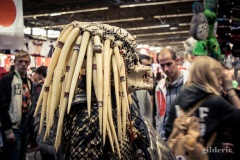 FACTS 2014 Cosplay : Predator