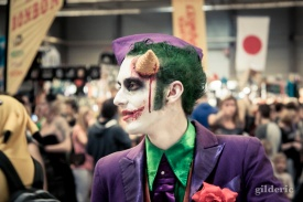 FACTS 2014 Cosplay : le Joker