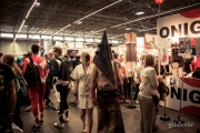 FACTS 2014 - Cosplay horreur et collants - photo : Gilderic