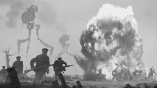 Great Martian War photo