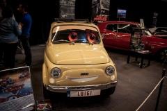 Fiat Luigi, Cars (FACTS Festival 2014)