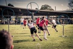 Match de Quidditch - FACTS Festival 2014
