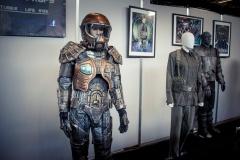 Costumes Stargate - FACTS Festival 2014