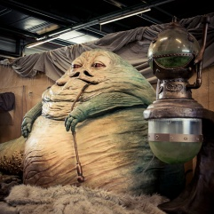 Jabba The Hutt - FACTS Festival 2014