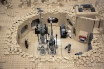 La Ferme de l'Oncle Owen (Star Wars en Lego, FACTS 2014) - Photo : Gilderic