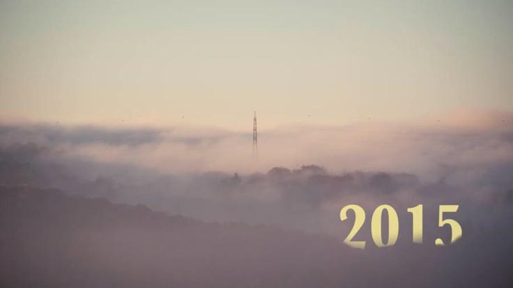 2015 (meilleurs voeux) -Liege -Photo : Gilderic