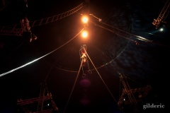 Festival Européen du Cirque Liège