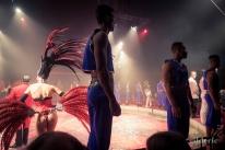 Final - Festival Européen du Cirque Liège