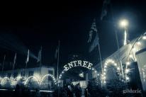 En 2015 - Festival Européen du Cirque Liège