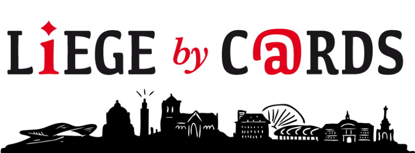 Liege by Cards - logo by Gilderic