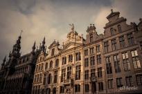 La Grand Place de Bruxelles - Photo de Gilderic