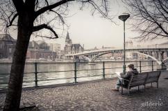 Dessinateur urbain - Liege (Belgique) - Photo : Gilderic