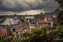 Les Coteaux, Liège - Photo : Gilderic