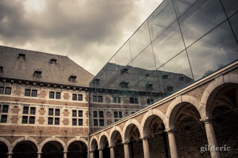 Musée de la Vie Wallonne, Liège - Photo : Gilderic