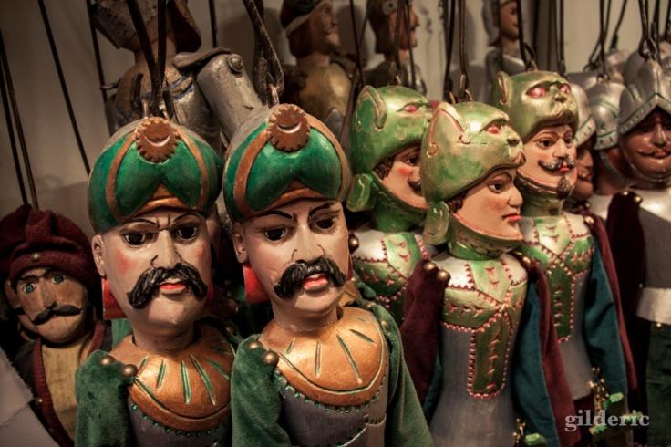 Marionnettes liégeoises