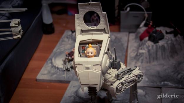 Toys : Les Teletubbies aiment Star Wars