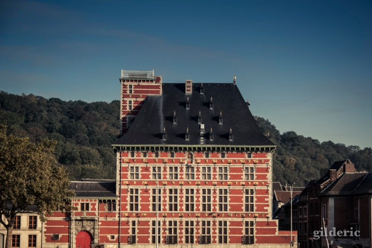 Musée Grand Curtius, Liège, Belgique - Photo : Gilderic