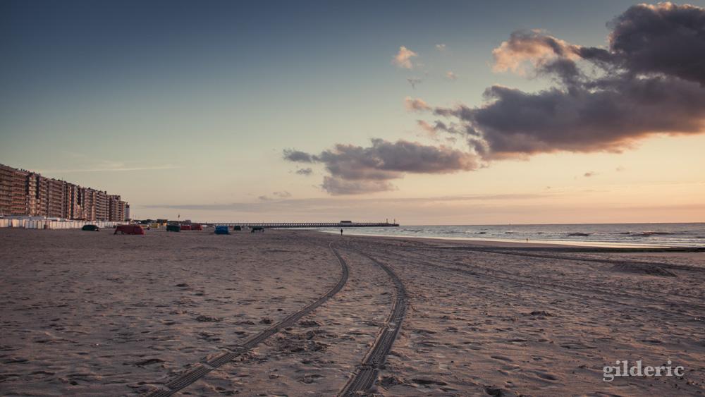 Comment photographier la mer et la plage ? 12 nouvellesastuces