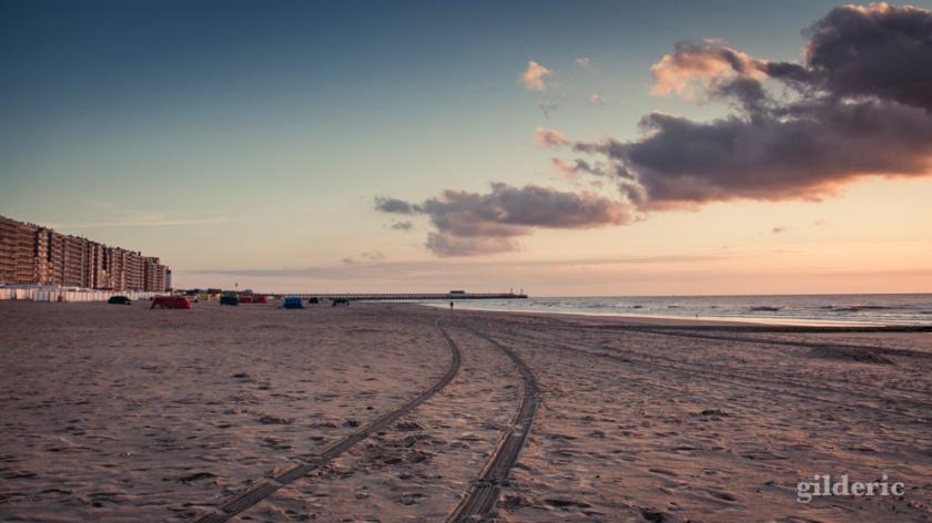 Comment photographier la mer et la plage ?