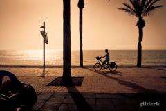 Ambiance onirique à la mer (Tenerife) - Photo : Gilderic