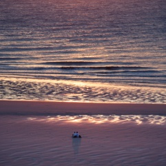 Grand Sunset- Blankenberge - Photo : Gilderic