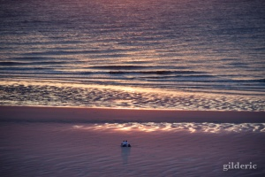 Grand Sunset- Blankenberge - Photo : Gilderic