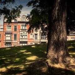 Au Parc de la Boverie (Liège)