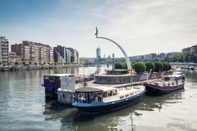 Port de plaisance (Liège)
