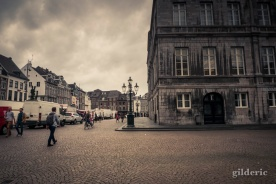 Maastricht - photo : Gilderic