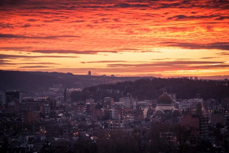 Voeux 2016 - Liège - Photo : Gilderic