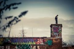 Le frisson du danger - Fort de la Chartreuse