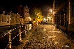 Les Amoureux de Bruges