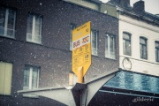 Averse à Liège