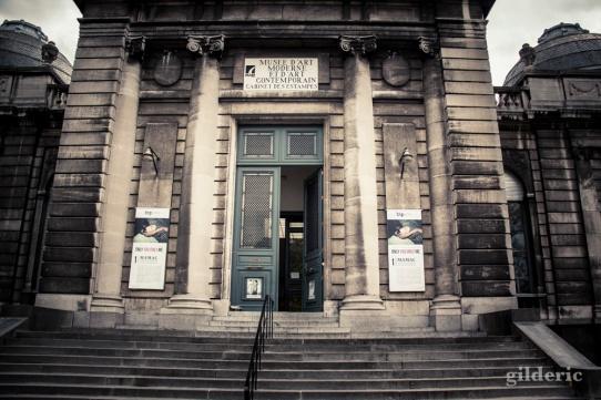 Musée de la Boverie, Liège