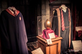 "Exposition ""Harry Potter"" à Bruxelles"