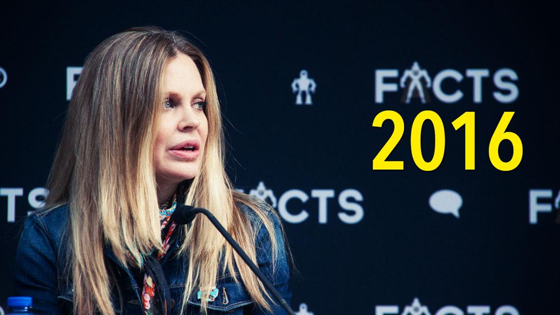 FACTS Festival 2016 à Gand : cosplay, fans et guest stars