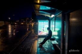 Solitude urbaine (Liège)