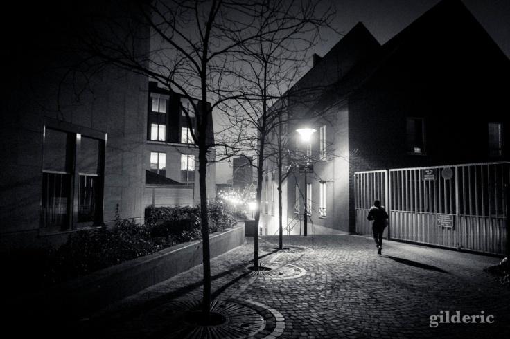 Ambiance de nuit (Liège)
