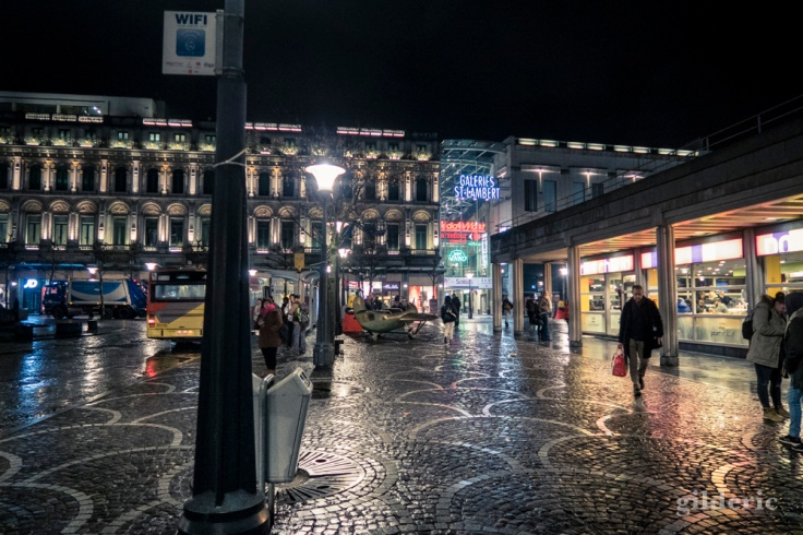 Place Saint-Lambert (Liège)
