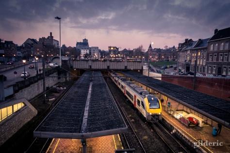 Gare de Liège-Palais