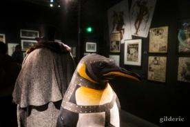 Les Pinguouins