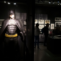 "Costume de ""Batman"""