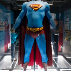 "Costume de ""Superman Returns"""