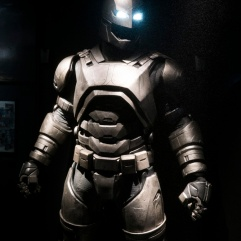 Costume-armure de Batman